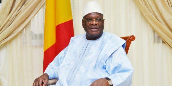 Mali : le parti de l'homme d'affaires Aliou Diallo se retire de la majorité présidentielle (Jeune Afrique)