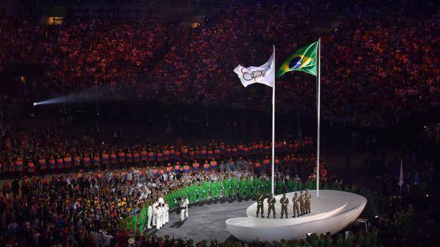 JO 2016 : mauvais départ pour les Africains