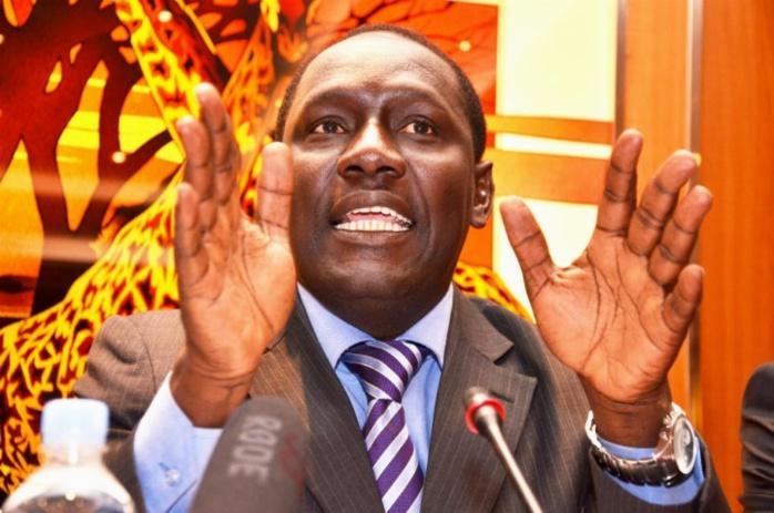 Les libéraux sénégalais invités à se retrouver pour répondre à l'appel de leur pays