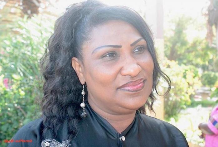 KAOLACK - Rose Wardini pour « l'apaisement des souffrances des populations sinistrées »
