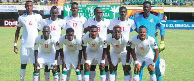 Éliminatoires CAN U17 : Le Sénégal bat la Tunisie (3-2)