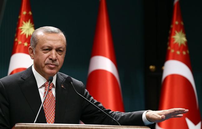 Putsch raté en Turquie: Erdogan accuse «le monde occidental» de ne pas avoir été «solidaire»