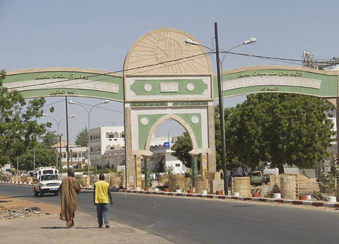 Femmes intronisées «Cheikhs» : Des petits-fils de Serigne Touba outrés…