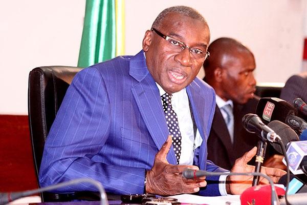 Me Sidiki Kaba, ministre de la Justice : « Le parquet a introduit un pourvoi pour contester la libération des jeunes de Colobane »