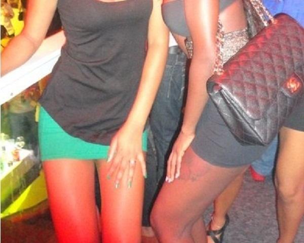 Prostitution clandestine : Six belles de nuit dont une élève à la barre