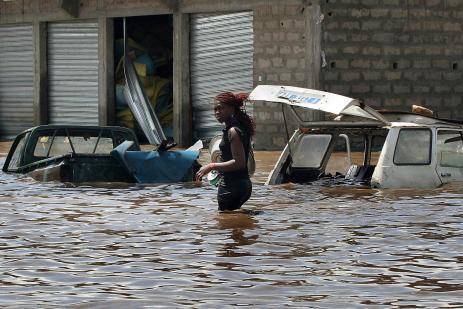 Hivernage à Kolda : dégâts matériels et pertes en vies humaines