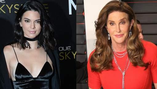 Kendall Jenner attristée par la transformation de son père