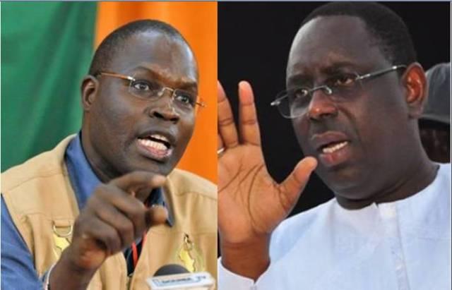 Liste commune pour le HCCT dans le département de Dakar : Khalifa Sall refuse de remorquer le pouvoir