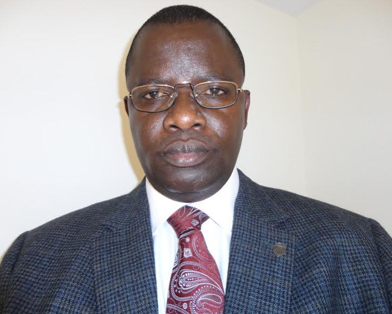 Au Forum social mondial : Isidore Kwandja Ngembo plaide pour une Convention relative au statut des réfugiés climatiques à la COP22
