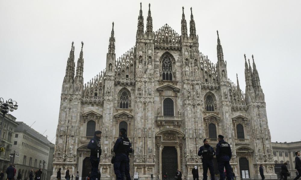 La Libye alerte l'Italie sur la présence de jihadistes de Daesh près de Milan