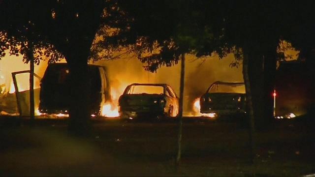Etats-Unis : émeutes raciales à Milwaukee après la mort d'un suspect abattu par la police