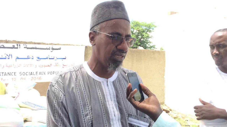 PAUVRETÉ DANS LE MONDE RURAL - L'Imam Mouhamed Sow pour la promotion de « la dette sans intérêt »