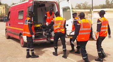 Linguère : Un automobiliste interpellé après avoir mortellement heurté trois garçons