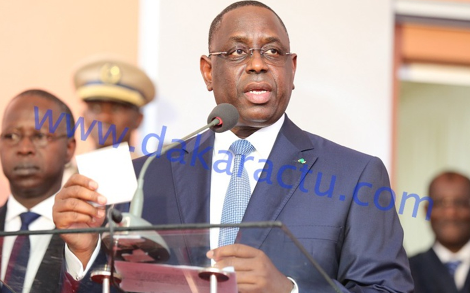 Directives du Président Macky Sall: Ziguinchor se plie, Dakar «l'indisciplinée» provoque la mobilisation de l'opposition aux côtés de Khalifa Sall