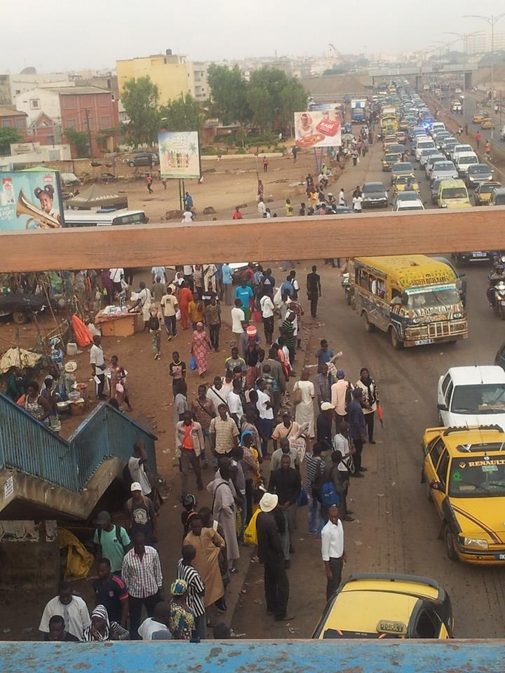 1er jour de grève dans les transports : Un échec des grévistes, le ministère toujours intransigeant