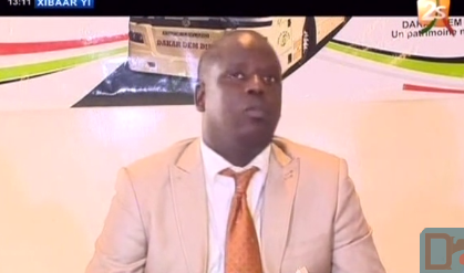 Mamadou sil ye hann responsable cellule de communication - Porter plainte aupres du procureur de la republique ...