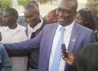 Mauvais payeur : Le Conseil départemental de Rufisque doit 50 millions à son bailleur