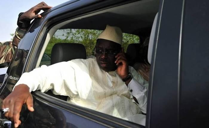 Popenguine : Macky Sall promet de faire un geste pour la réhabilitation des infrastructures du Centre Kisito
