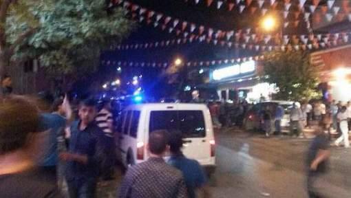 TURQUIE : Au moins huit morts dans un attentat à la bombe lors d'un mariage à Gaziantep