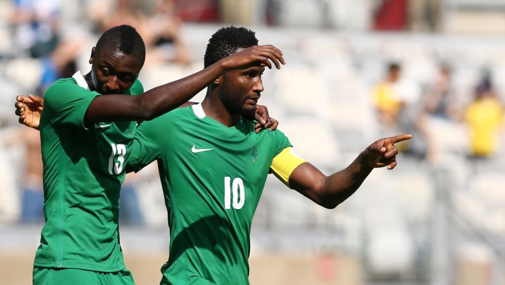 JO 2016 : Le Nigéria domine le Honduras et ramène le bronze de Rio