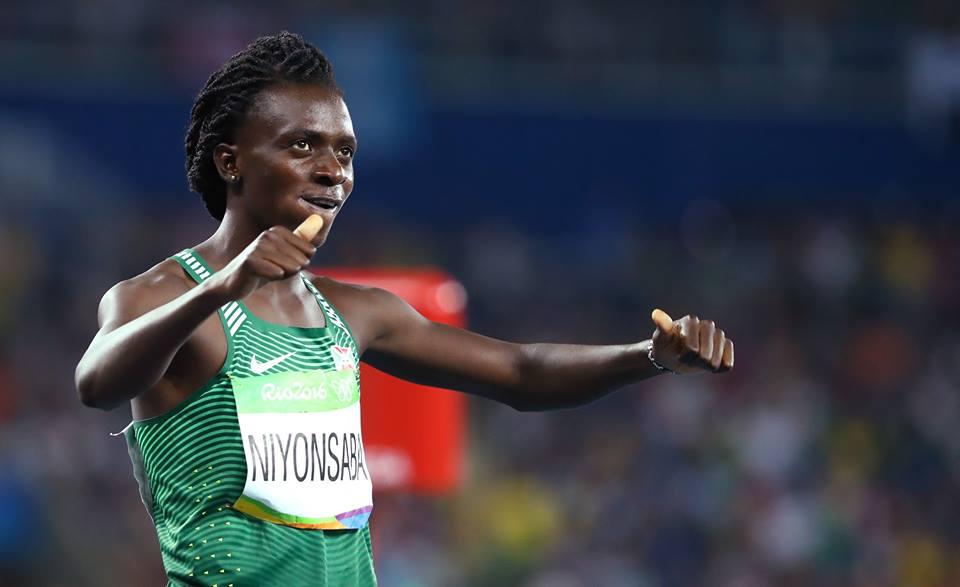 Après la Côte d'Ivoire et le Niger, c'est au tour du Burundi de gagner la deuxième médaille olympique de son histoire