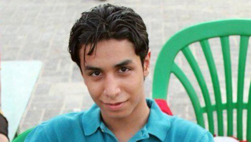 Arabie saoudite : Vive émotion sur l'exécution imminente d'Ali al-Nimr