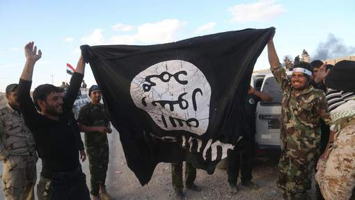 L'Irak pend 36 hommes de l'EI pour un massacre commis en 2014