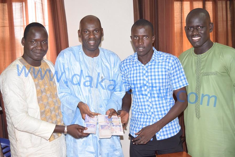 La Commune de Ngoundiane dégaine 15.5 millions pour soutenir des secteurs aux compétences transférées