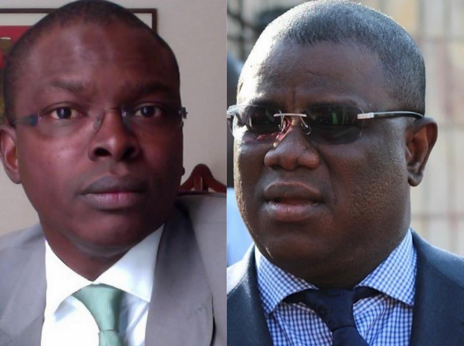 ENRICHISSEMENT ILLICITE PRÉSUMÉ : Alboury Ndao étrille Abdoulaye Baldé