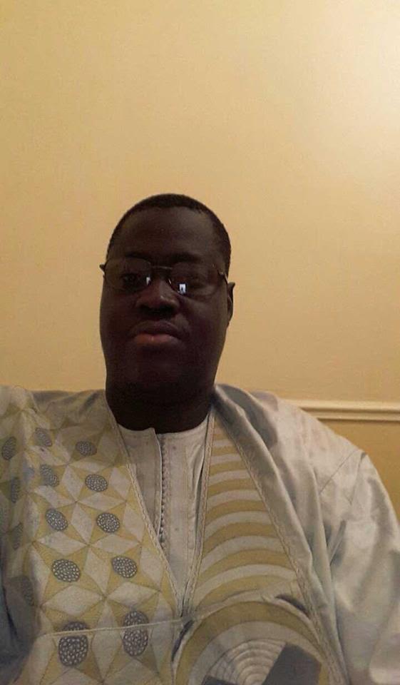 SERIGNE MBAYE DIOUF(1er adjoint au maire de Ourour) : « Nous perdrons le Hcct parce que le choix de notre candidat relève d'un deal »