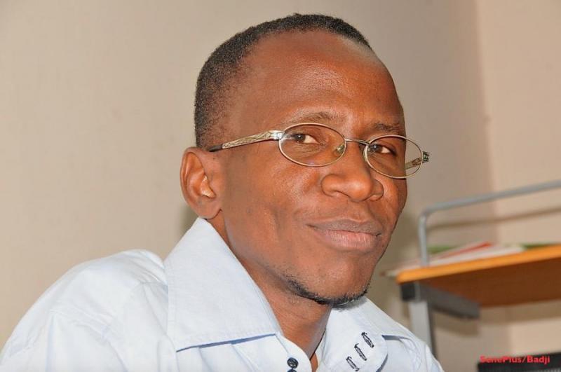 Gouvernance, transparence et médias (Ousmane Ibrahima DIA)