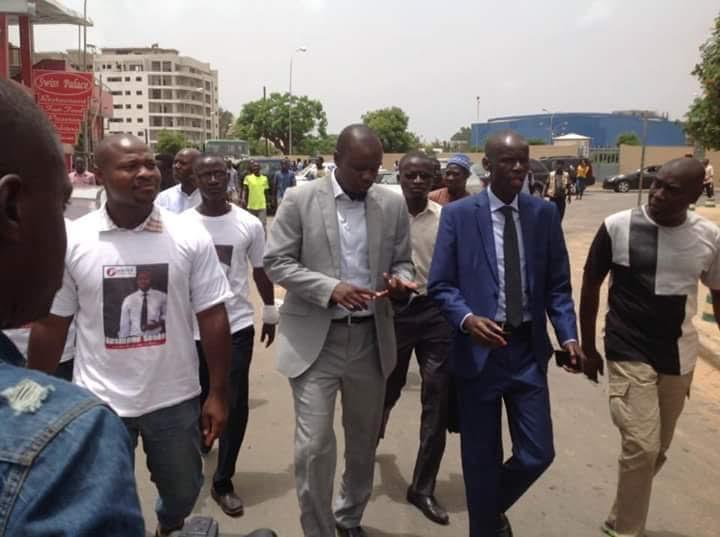 Après son audition : Ousmane Sonko crache encore son venin sur le gouvernement