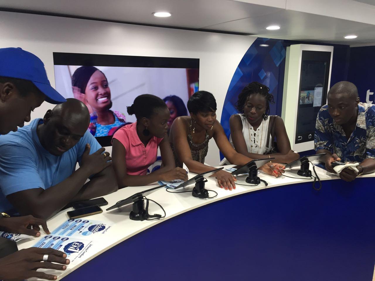 Tournée « jotaay » de Tigo : Les populations adoptent l'innovation de l'opérateur