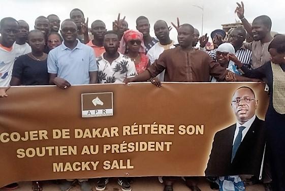 LES MISES AU POINT DE LA COJER DE DAKAR : « La structure n'est au service d'aucun leader »