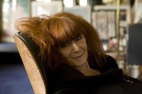 Message émouvant de Jean Philippe Rykiel à sa mère  la styliste Sonia Rykiel décédée ce jeudi matin
