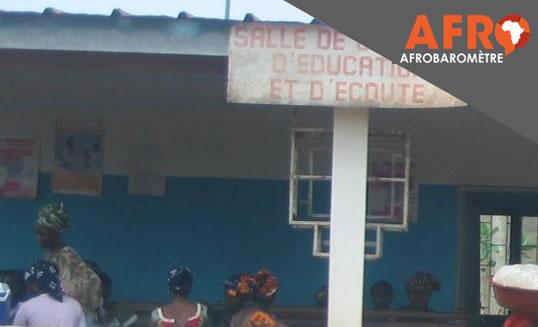 Afrobaromètre : 65% des sénégalais pas satisfaits de la santé publique, 57% jugent la politique sanitaire du gouvernement pauvre, 61% des hommes et 58% des femmes ont du mal à accéder aux soins