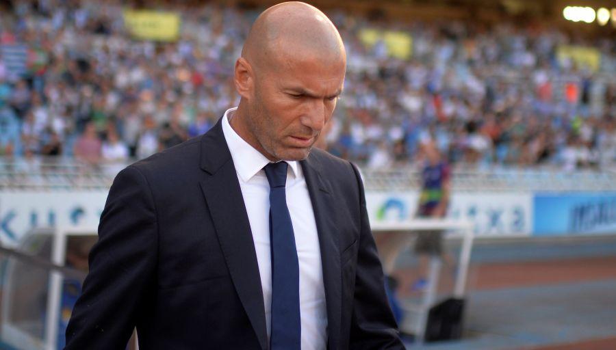 Zizou prévient le Barça : La réponse de Zidane à Piqué