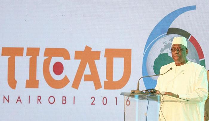 TICAD VI : 41 milliards de frs CFA du Japon à la CMU
