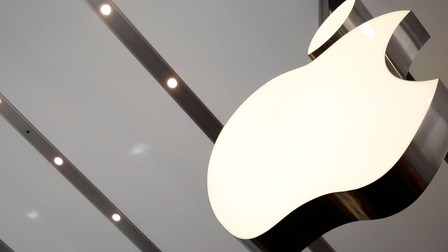 « Pegasus », l'arme d'une firme israélienne fantôme qui fait trembler Apple