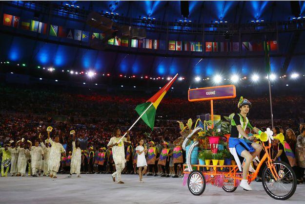 L'étrange disparition de deux athlètes guinéens après les JO