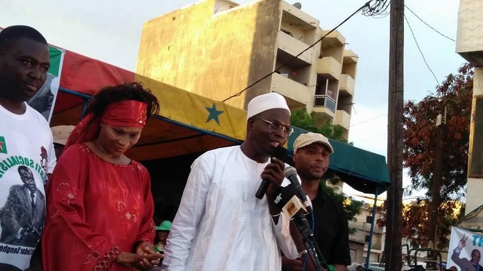 Élection HCCT : Khalifa Sall accuse Macky Sall d'achat de conscience
