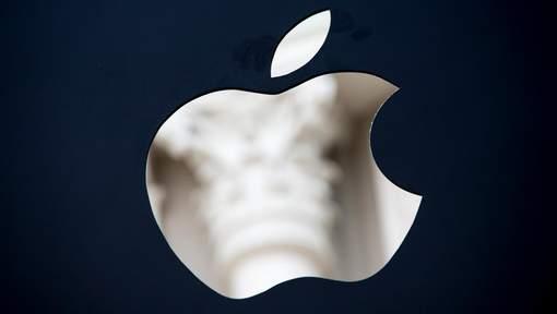 Une amende de plusieurs milliards d'euros pour Apple?