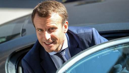 Emmanuel Macron va annoncer sa démission du gouvernement français