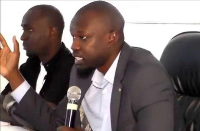 SONKO sombre dans le MAQUIS: Il fallait que j'en parle. (Usman Toure)