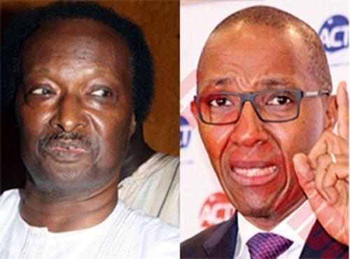 RÉPLIQUE : La porte-parole de l'ACT répond à Abdoulaye Diao, PDG d'ITOC