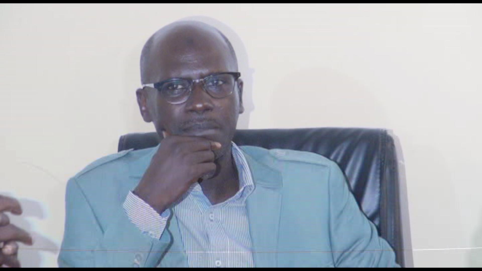 Seydou Guèye sur la nouvelle coalition de l'opposition : « En vérité tout se passe comme si au lieu de dire « Wallu Askanwi », l'opposition est en train de dire « Askan bi,  Wallu gnu »