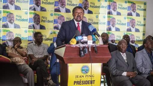 """Le camp Ping réaffirme sa """"victoire"""" à la présidentielle du Gabon"""
