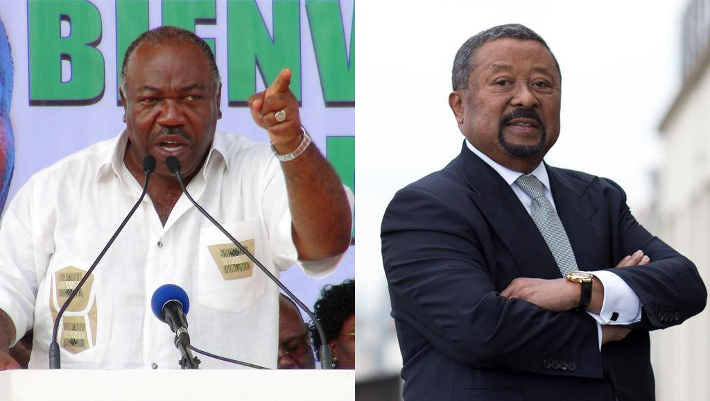 Gabon : Le camp Bongo accuse un conseiller d'Alassane Ouattara d'ingérence