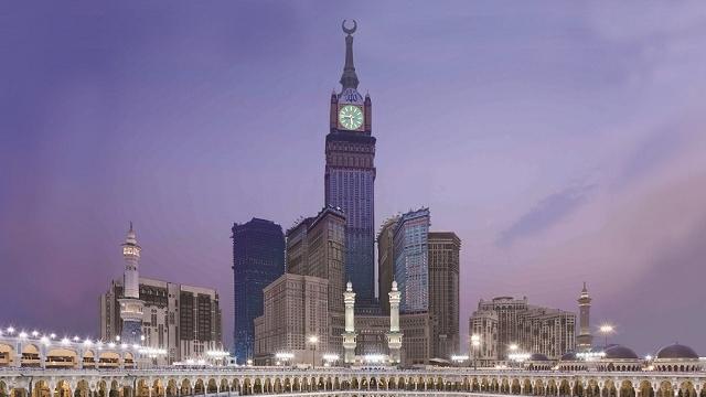 Plan De Construction En Arabie Saoudite Maison : L arabie saoudite envisage de détruire la maison du