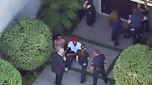 Chris Brown relâché: que s'est-il vraiment passé?